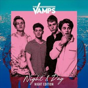 Vamps: Night & Day (Night Edition) - Plak