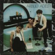 Arbeid Adelt: Jonge Helden (Coloured) - Plak
