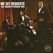 Oscar Peterson: We Get Requests - Plak