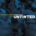 Çeşitli Sanatçılar: Untinted: Sources For Madlib's Shades Of Blue - Plak
