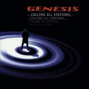 Genesis: Calling All Stations (2018 Reissue) - Plak