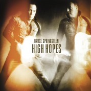 Bruce Springsteen: High Hopes - Plak