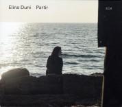 Elina Duni: Partir - CD
