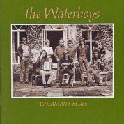 Waterboys: Fisherman's Blues - Plak