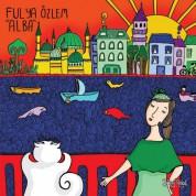 Fulya Özlem: Alba - CD