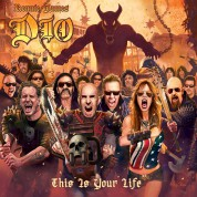 Dio: This Is Your Life - CD