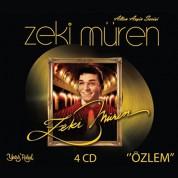 Zeki Müren: Özlem - CD