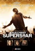 Çeşitli Sanatçılar: Jesus Christ Superstar Live in Concert - DVD