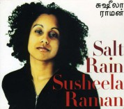 Susheela Raman: Salt rain - CD