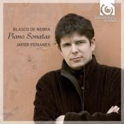 Javier Perianes: De Nebra: Piano Sonatas - CD