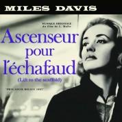 Miles Davis: Ascenseur Pour L´Echafaud (Colored Vinyl) - Plak