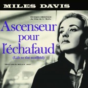 Miles Davis: Ascenseur Pour L´Echafaud (Colored Vinyl) - Plak