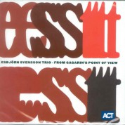 Esbjörn Svensson Trio: From Gagarin's Point Of View - CD
