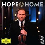 Daniel Hope: Hope at Home - CD