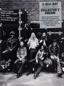 Allman Brothers: The 1971 Fillmore East - BluRay Audio