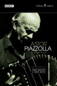 Piazzolla: Astor Piazzolla in Portrait - DVD