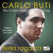 Buti, Carlo: Bella Ragazza (1934-1949) - CD