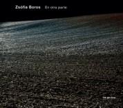 Zsófia Boros: En Otra Parte - CD