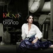 Cristina Branco: Kronos - CD