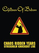 Children Of Bodom: Chaos Ridden Years - DVD