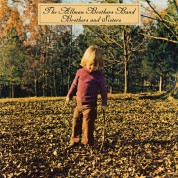 Allman Brothers Band: Brothers And Sisters - Plak