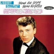 Johnny Hallyday: Nous Les Gars, Nous Les Filles - Plak