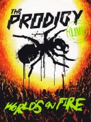The Prodigy: Live - World's On Fire - DVD