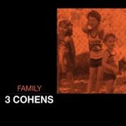 3 Cohens: Family - CD