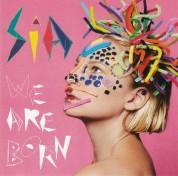 Sia: We Are Born - CD