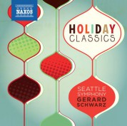 Gerard Schwarz: Holiday Classics - CD