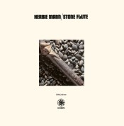 Herbie Mann: Stone Flute - CD