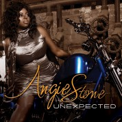 Angie Stone: Unexpected - CD