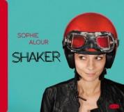 Sophie Alour: Shaker - CD