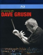 Dave Grusin: An Evening With Dave Grusin - BluRay
