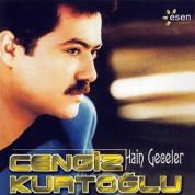 Cengiz Kurtoğlu: Hain Geceler - CD