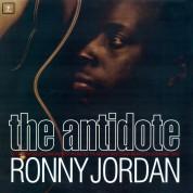 Ronny Jordan: Antidote - Plak