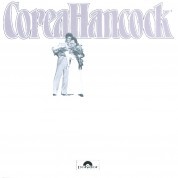 Chick Corea, Herbie Hancock: Evening With Chick Corea & Herbie Hancock - CD