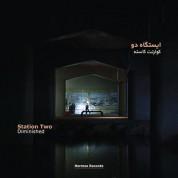 Quartet Diminished: Station Two - CD