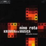 Gidon Kremer: Rota - Chamber Music - CD