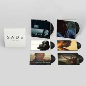 Sade: This Far - Plak