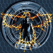 Graeme Revell: The Crow (Soundtrack) - Plak