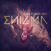 Enigma: The Fall Of A Rebel Angel - Plak