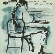 Horace Silver: Blowin' The Blues Away - CD