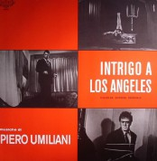 Piero Umiliani: Intrigo A Los Angeles (Soundtrack) - Plak