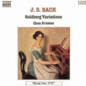 Bach, J.S.: Goldberg Variations, Bwv 988 - CD