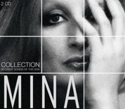 Mina: Collection - 40 Great Songs Of Diva - CD