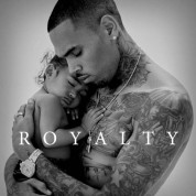 Chris Brown: Royalty (Deluxe Edition) - CD