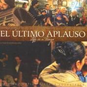 Çeşitli Sanatçılar: El Ultimo Aplauso - CD
