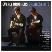 The Everly Brothers: Everly Brothers Greatest Hits - Plak