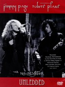 Jimmy Page, Robert Plant: No Quarter Unledded - DVD
